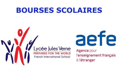 Bourses Scolaires 2019 2020 1ere Campagne Lycee Francais Jules