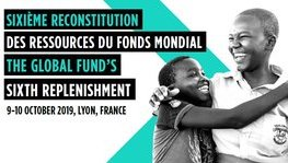 Replenishment Conference of the Global Fund to Fight AIDS, Tuberculosis and (...)